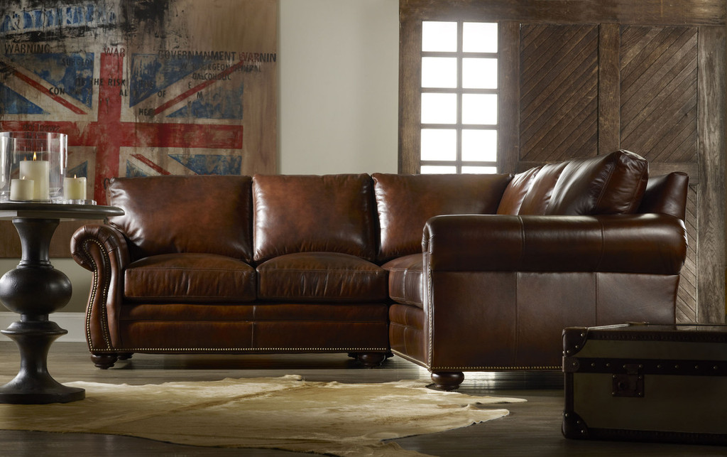 221 Sterling Sectional 2pc shown