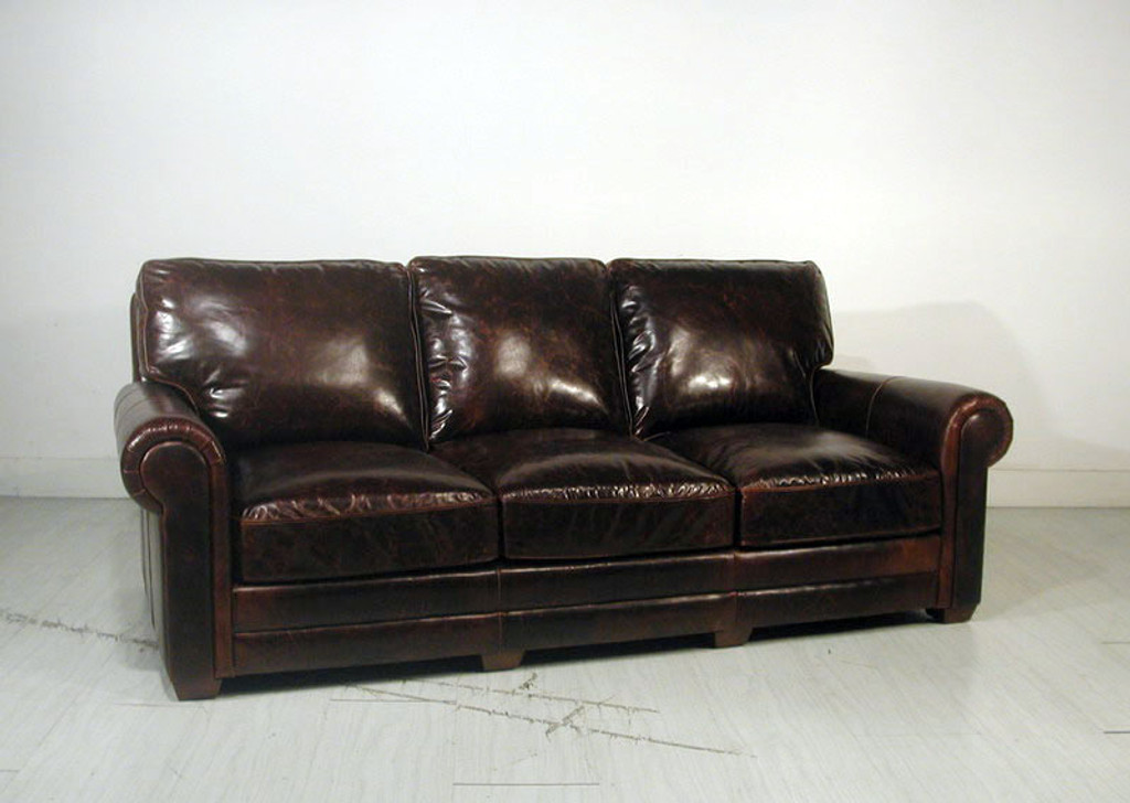 Classic Roll Arm Sofa