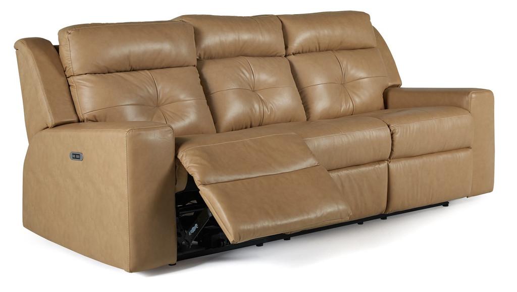 Palliser 41062 Grove Pwer Head/Seat Recliner Sofa