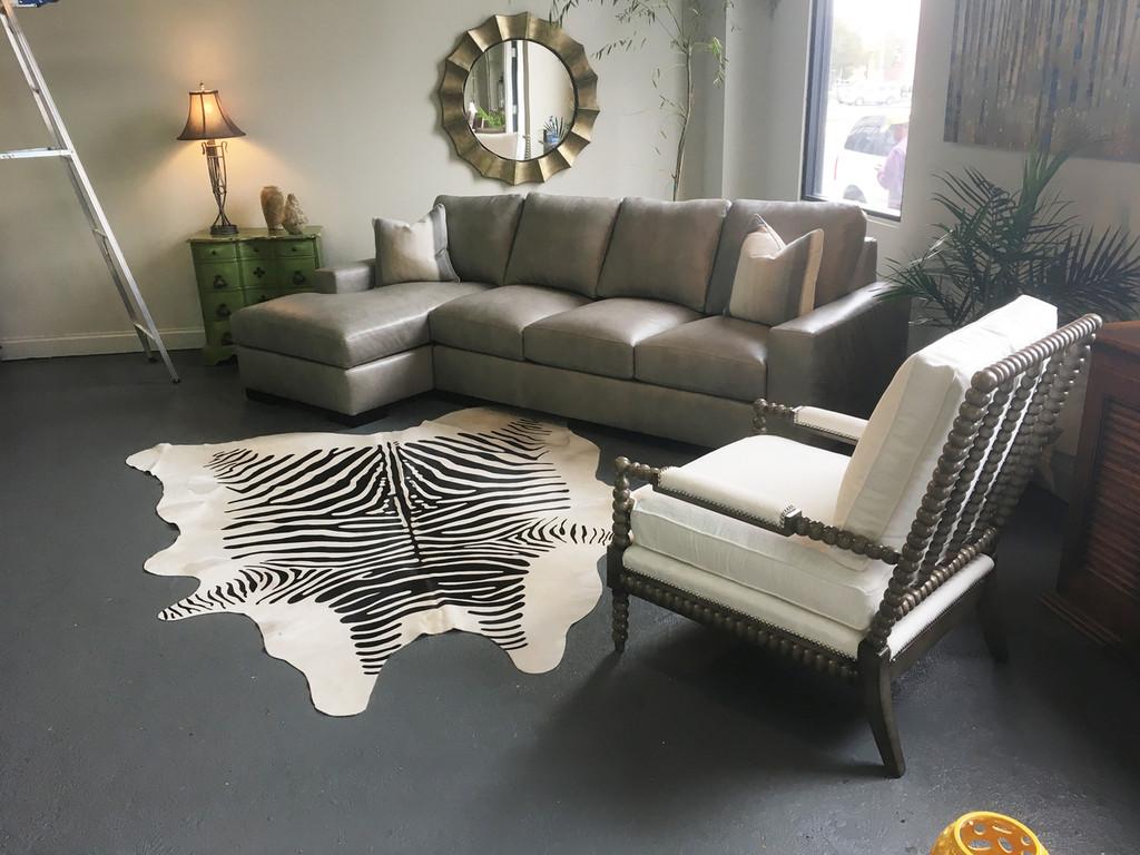 American Heritage Designer Choice Sofa Save 25% off