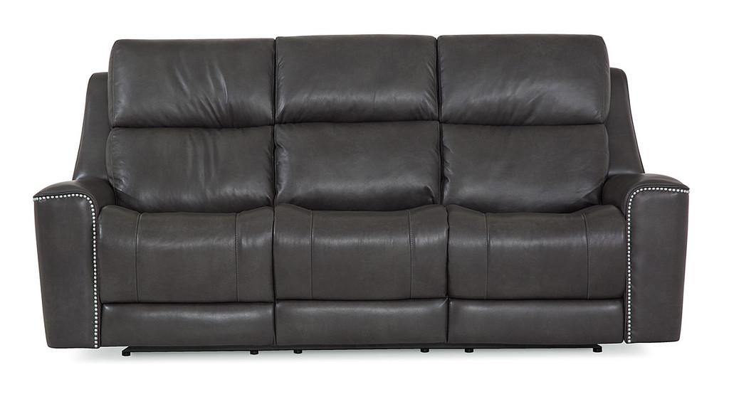 Palliser 41068  Hastings Pwer Head/Seat/Lumbar Recliner Sofa