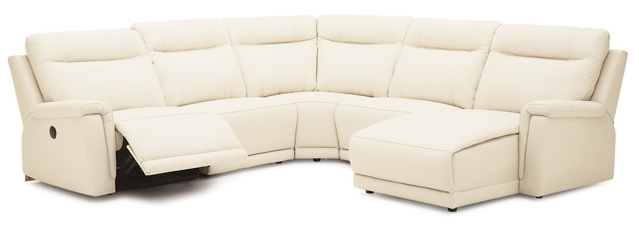 Palliser 41121 Westpoint Recliner 5pc Sectional