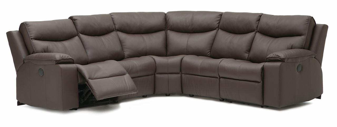 Palliser Providence Sectional Sofa
