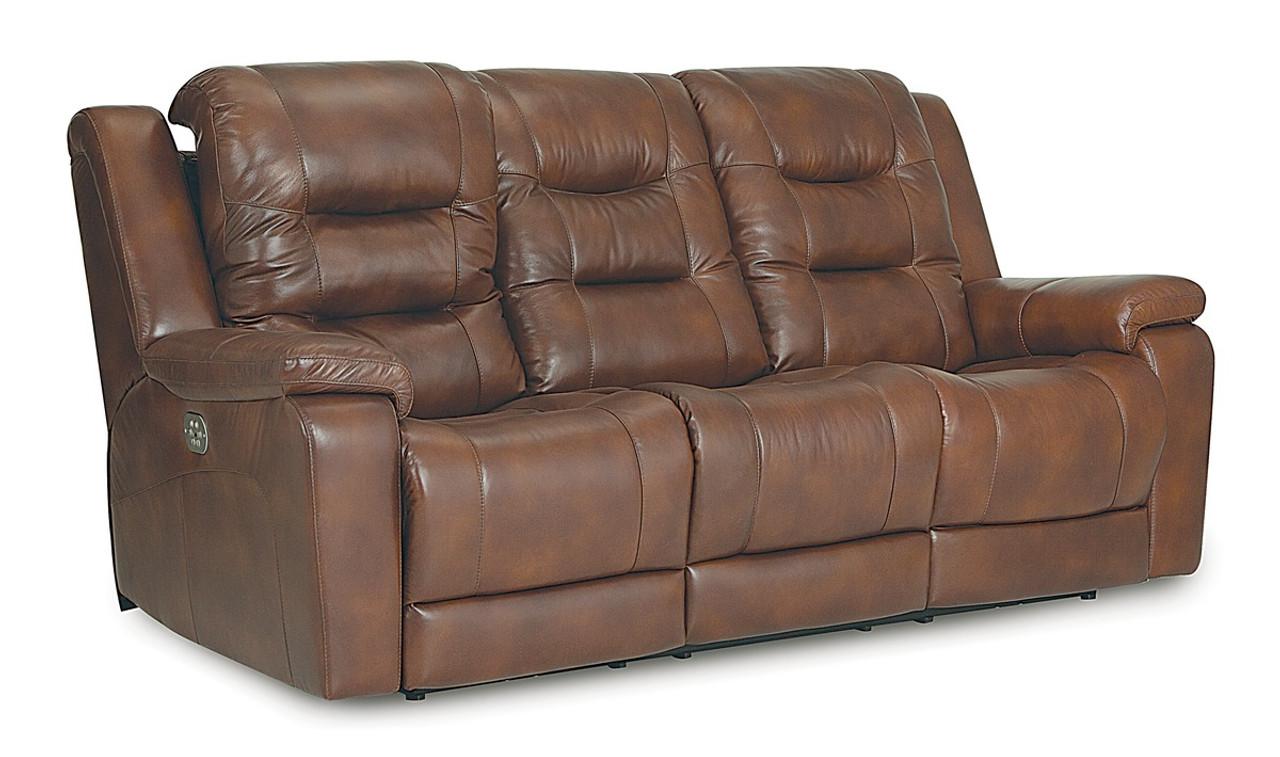 Pleasant Palliser 41063 Leighton Pwer Head Seat Lumbar Recliner Sofa Lamtechconsult Wood Chair Design Ideas Lamtechconsultcom