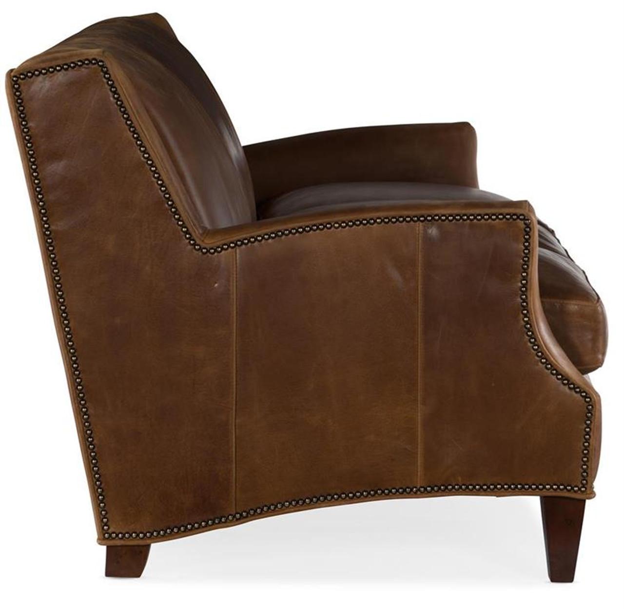 Brilliant Bradington Young 413 Kane Sofa Evergreenethics Interior Chair Design Evergreenethicsorg
