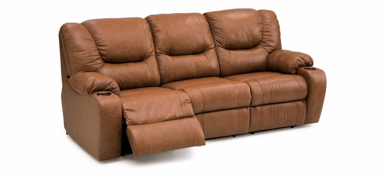 Palliser 41012 Dugan Sofa Recliner