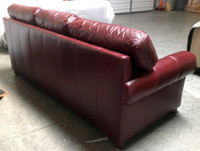 American Heritage Custom Arm Sofa Series 20% off any leather