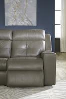 Palliser 41062  Grove Pwer Head/Seat Recliner Sectional