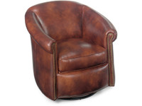 Bradington-Young Marietta 340-25SW Swivel  Chair