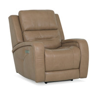 Palliser 41067  Washington Pwer Head/Seat/Lumbar Recliner Sofa