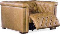 Hooker-SS434-P3 Savion Power Seat Recliner Sofa