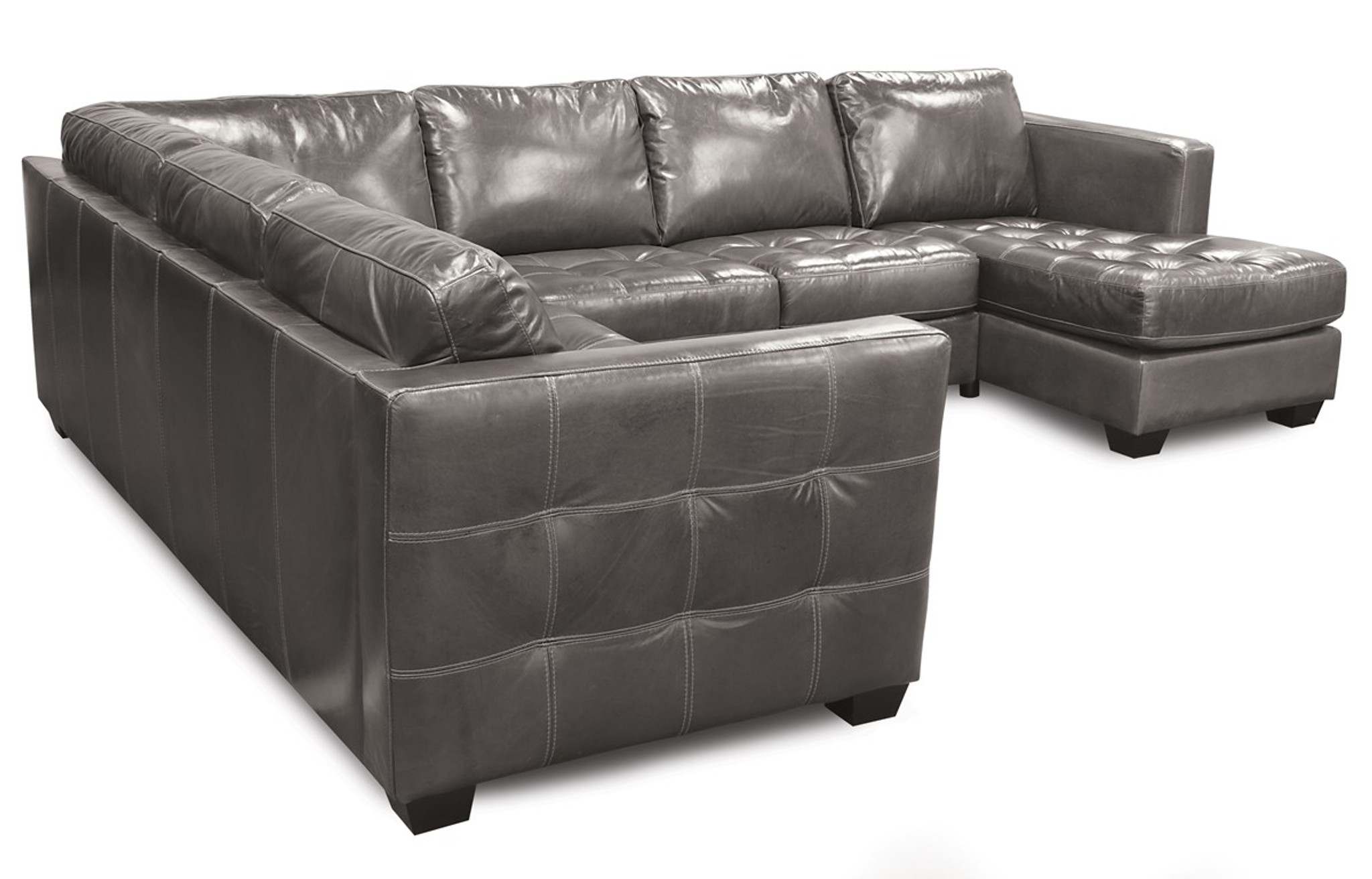 Palliser 77558 barrett sectional
