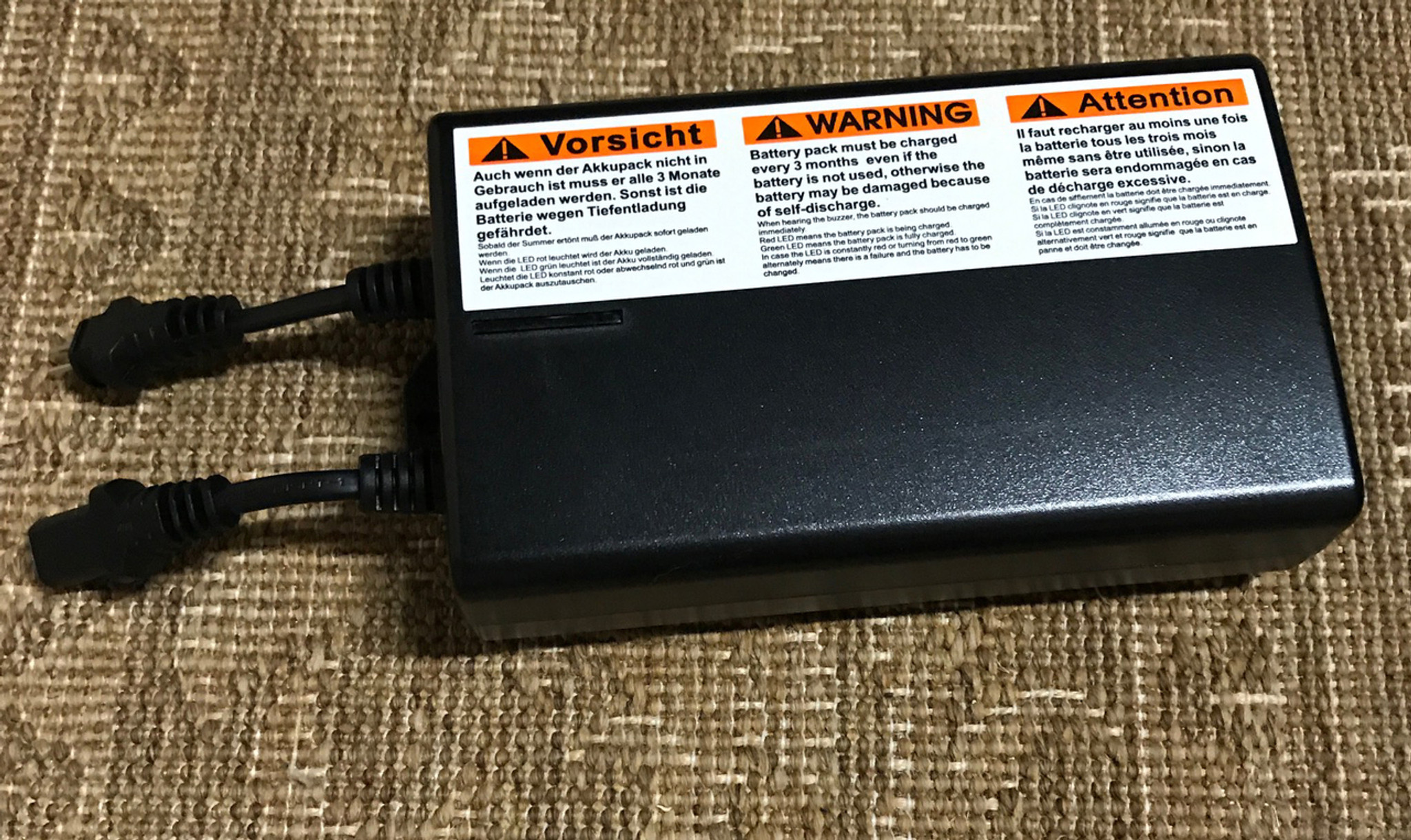 Battery Pack Rechargeable Leather Furniture Shoppe