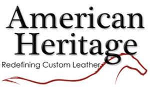 American Heritage Custom Leather Furniture