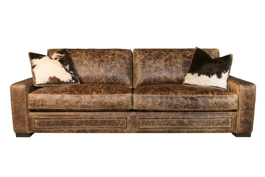 Incredible Western Leather Sofas Ranch Style Leather Sofas Camellatalisay Diy Chair Ideas Camellatalisaycom