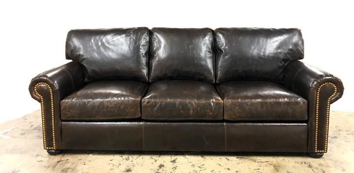 American Heritage Custom Arm Sofa -Special