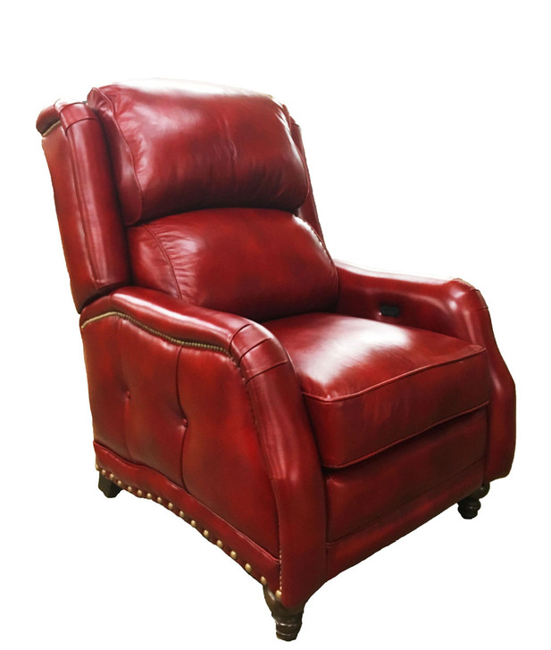 Where To Buy American Heritage Leather Furniture: Sundance Leather Recliner Chair ,American Heritage Custom