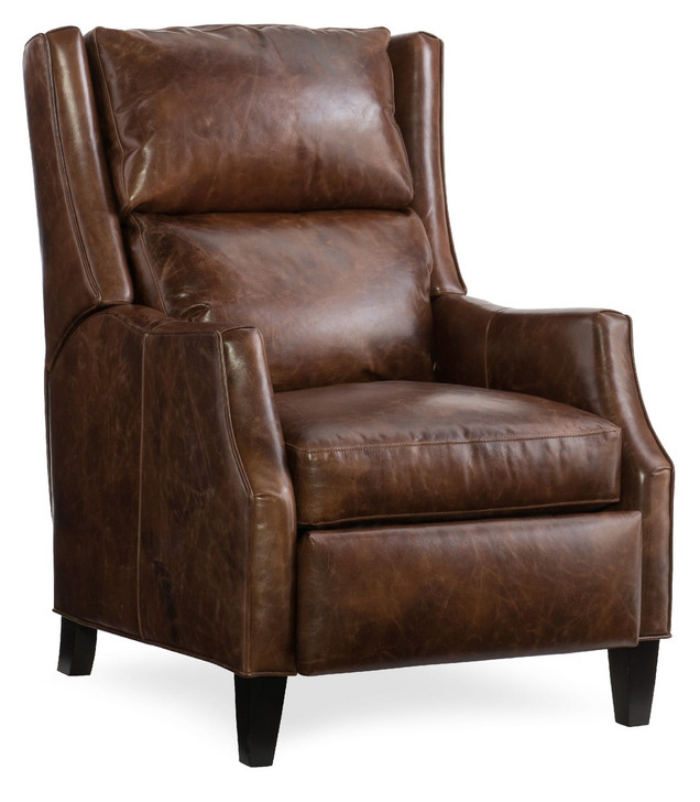 Bradington-Young Thomas 3156 Power Head/Seat Recliner