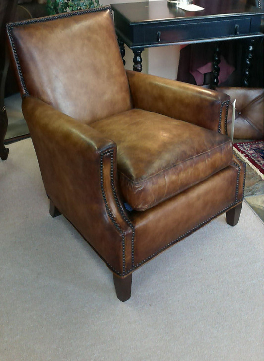 American Heritage Collins Arm Chair Save 15%