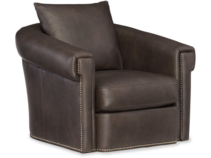 Bradington-Young Andre  301-25SG Swivel Glider Chair