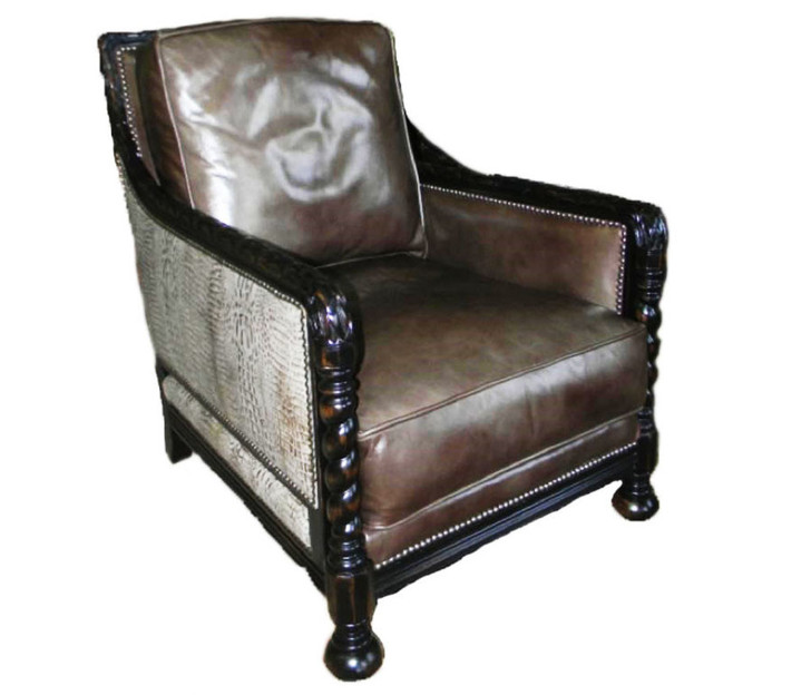 American Heritage Luxor Chair