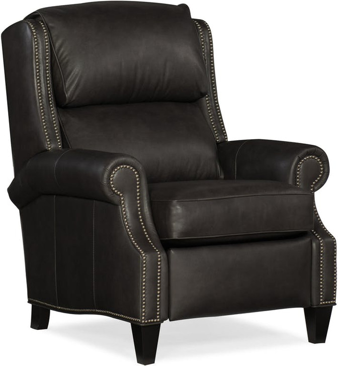 BY Huss 3020 Recliner GreyBrown BYX  Rapid Ship Special