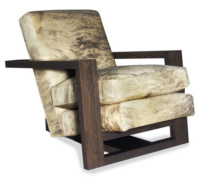 American Heritage Loft Chair