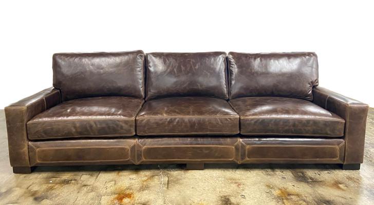 American Heritage Western Wrangler Sofa