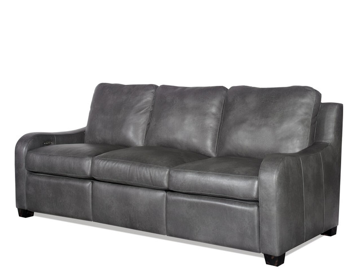 A.H. Power Jasper Power Seat Zero Wall Recliner Sofa - Save 20%