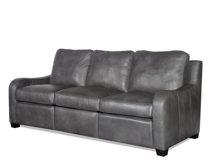 American Heritage Jasper Power Seat/Head Zero Wall Sofa