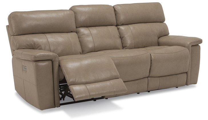 Palliser 41135 Powell Pwer Head/Seat Recliner Sofa Integrity