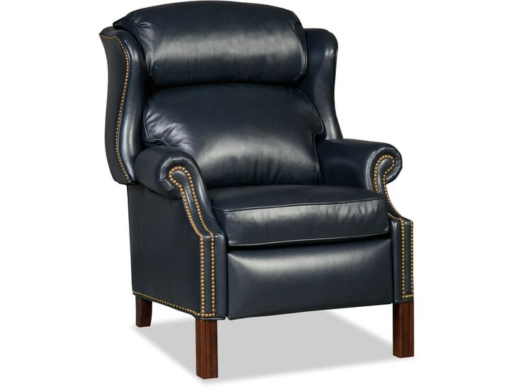 Bradington-Young 4128 Presidential  Recliner Special-3 colors