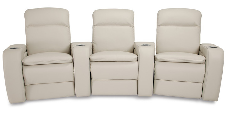 Palliser 41470 Vertex Pwr Head/Seat/Lumbar Theater Seats
