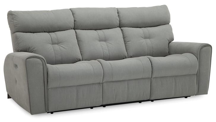 Palliser 41080 Acacia Pwer Head/Seat Recliner Sofa