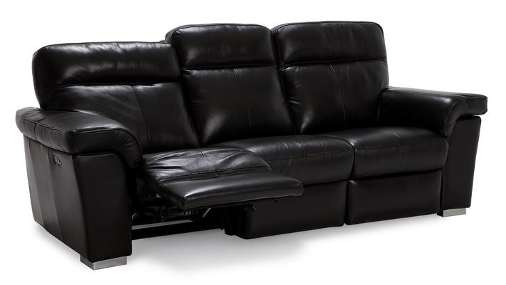 Palliser 41070 Alaska Pwer Head/Seat Recliner Sofa