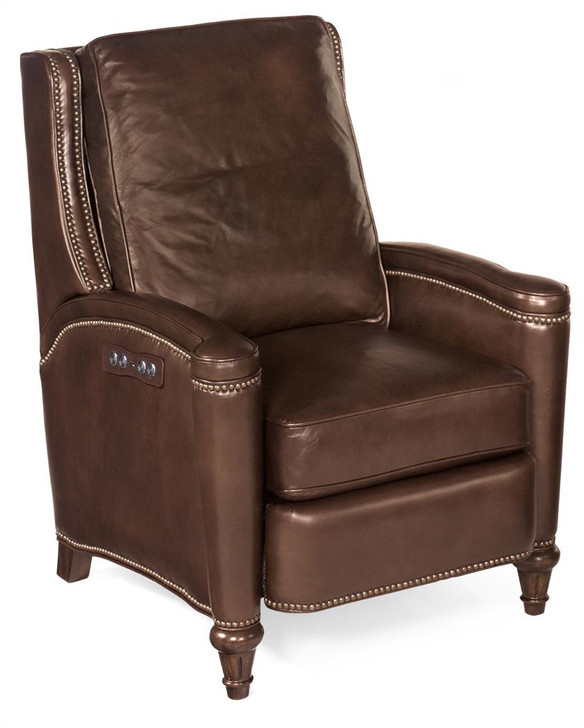 Hooker-Leather Power Head/Seat Recliner RC216PH-088