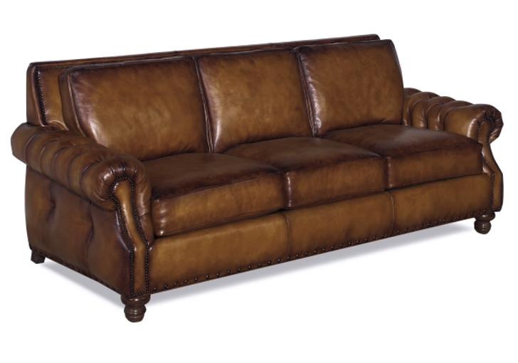 American Heritage London Sofa- Maestro Hand Antique