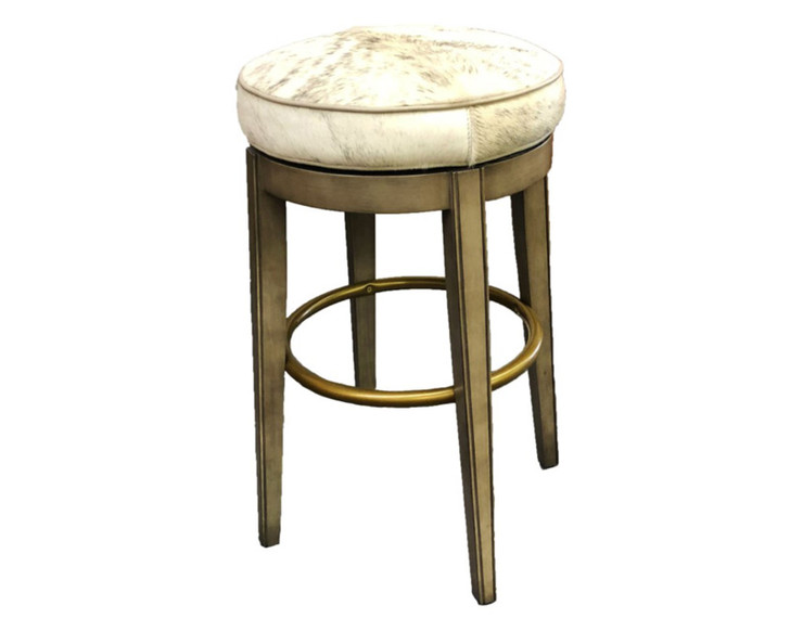 A.H. Augusta Swivel Bar/Counter Stool - Buy More,Save More !