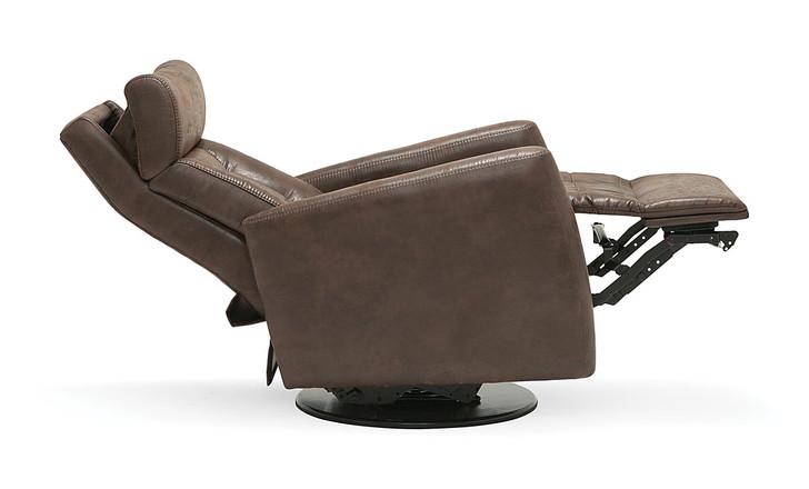 Palliser My Comfort-43401 Baltic Power Head/Seat Recliner