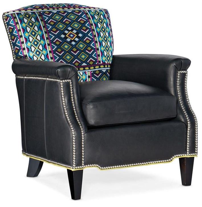 Bradington-Young Vincent Accent  Chair 423-25