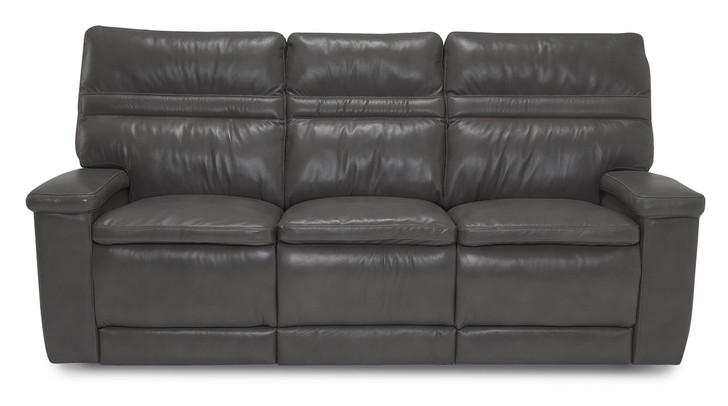 Palliser 41185 Leo Pwer Head/Seat/Lumbar Recliner Sofa