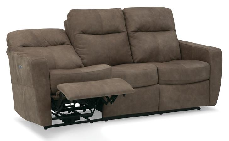 Palliser 40132 Cairo Power Sofa Head/Seat Recliner