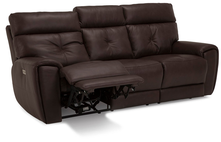 Palliser 41502 Aedon Pwer Head/Seat/Lumbar Recliner Sofa