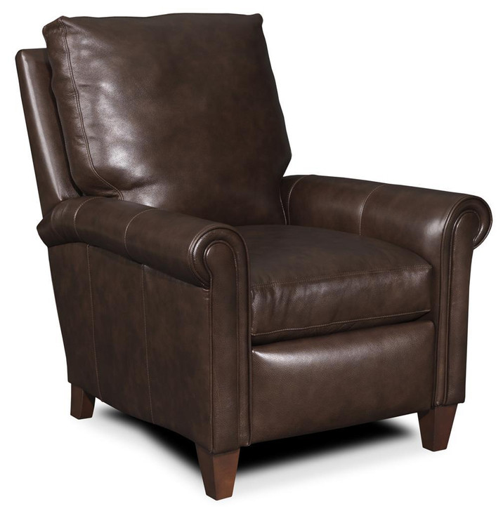 Bradington-Young Haskins 5007M Recliner-2 Colors