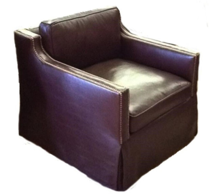 American Heritage St Charles Chair with Swivel