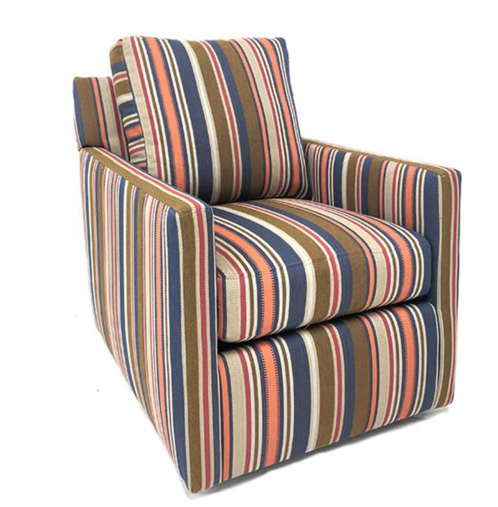 American Heritage Margot Swivel Chair