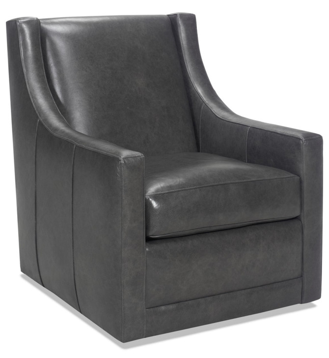 American Heritage Lucinda Chair with Swivel