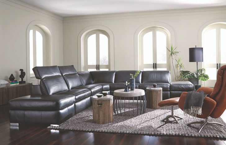 Palliser 44004 Titan Double Power Sectional