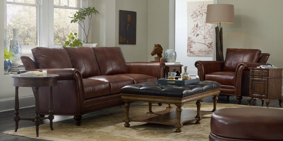 Leather Furniture, Leather Sofas, Leather Recliners ...