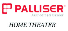 Palliser HomeTheater